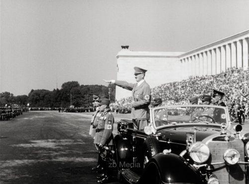 Adolf Hitler Reichsparteitag
