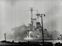 Kriegsbeginn 1939 - Beschuss der Westerplatte