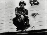 Kriegsbeginn 1939 - Deutscher Soldat