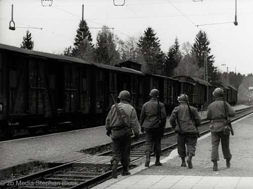 Seeshaupt 1945