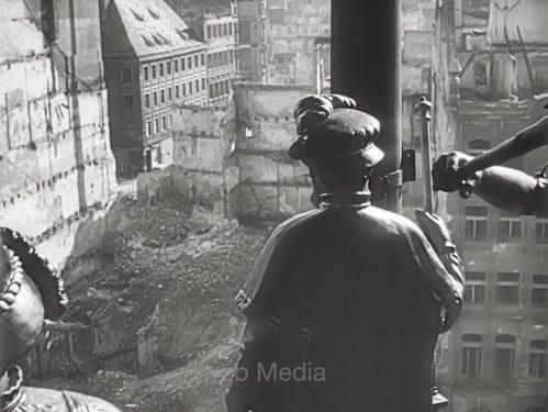 München Rathaus 1945