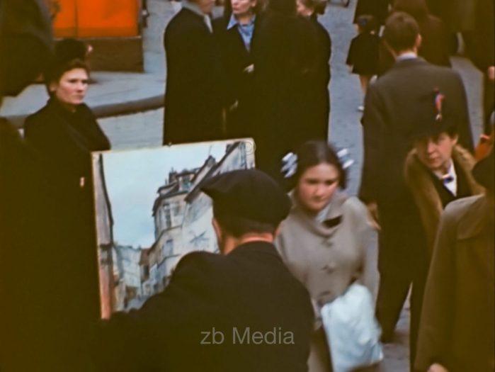 Paris August 1944