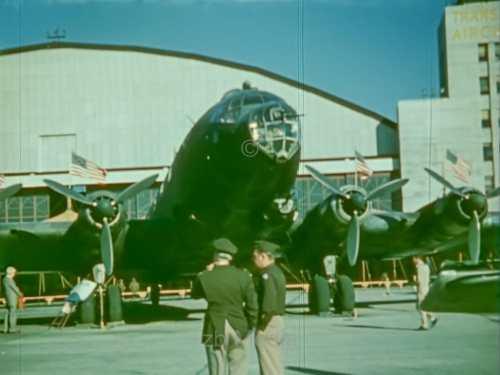 Junkers JU 290 Amerikabomber