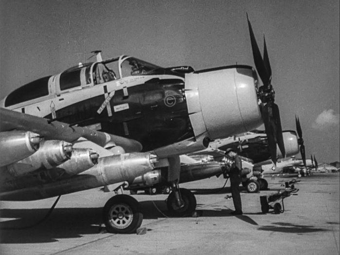 US Kampfflugzeug Vietnam 1964
