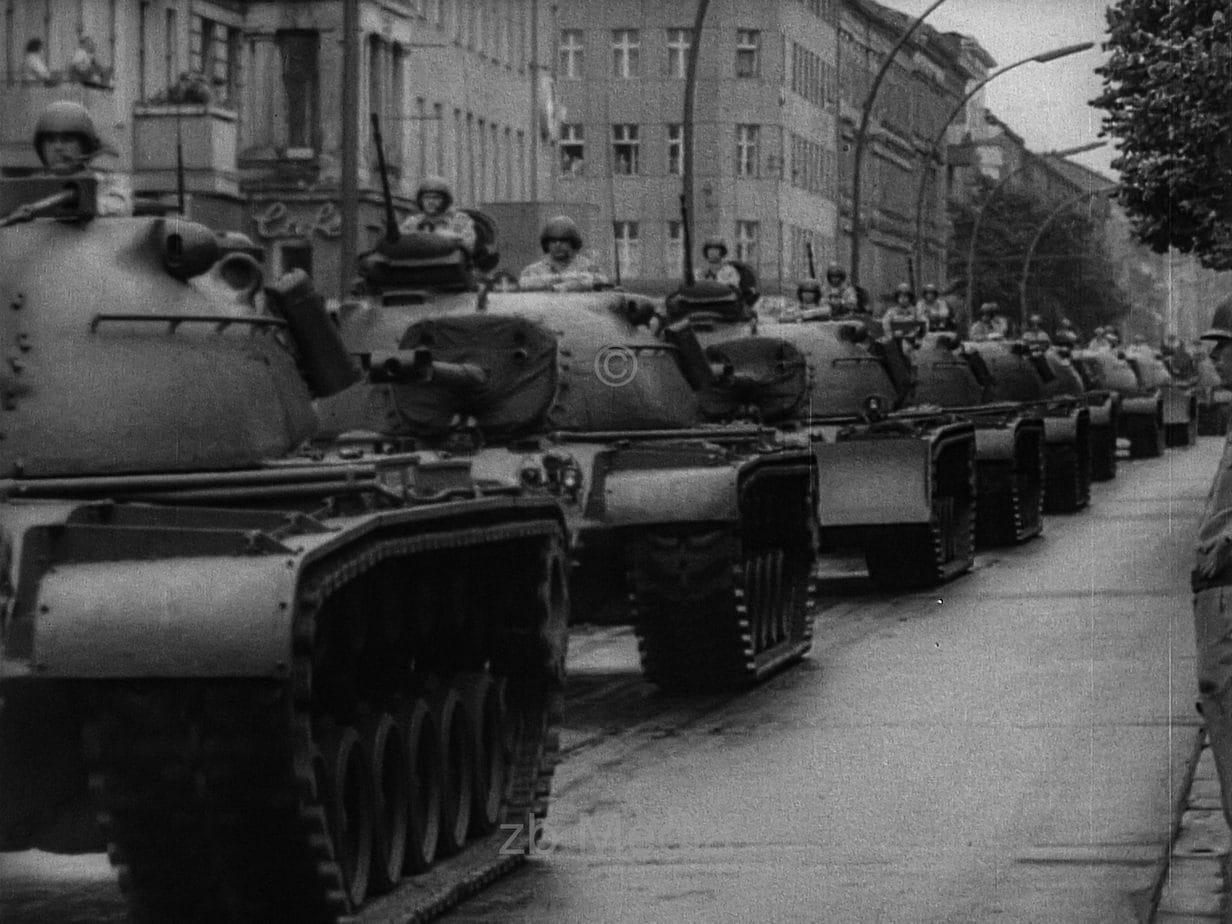 Berlinkrise 1962