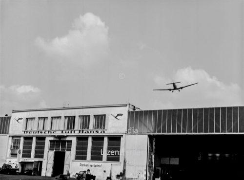 Flughafen Berlin Tempelhof 1937