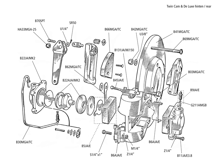 Wiring Diagram For 1978 Alfa Romeo Spider