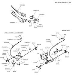 Wiring Diagram Of 1967 Austin Healey Sprite Austin Healey