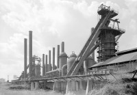Pictures 5 Sloss Furnace  Sloss-Sheffield Steel & Iron ...