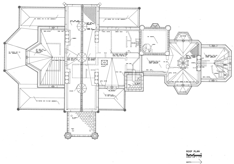 Lan Diagram Hospital