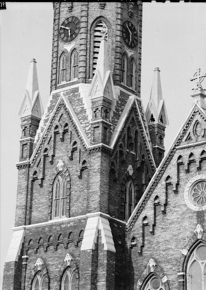 Pictures Trinity Evangelical Lutheran Church Milwaukee Wisconsin
