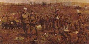 Great War CC