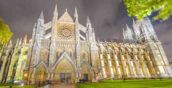 History Of Westminster Abbey London