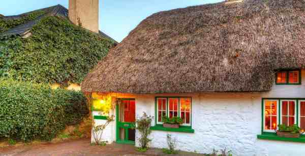Historic Holiday Cottages to Rent in Ireland - Historic UK