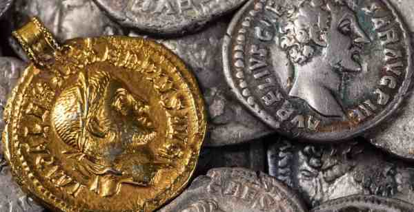 Roman Currency In Britain Quick Guide
