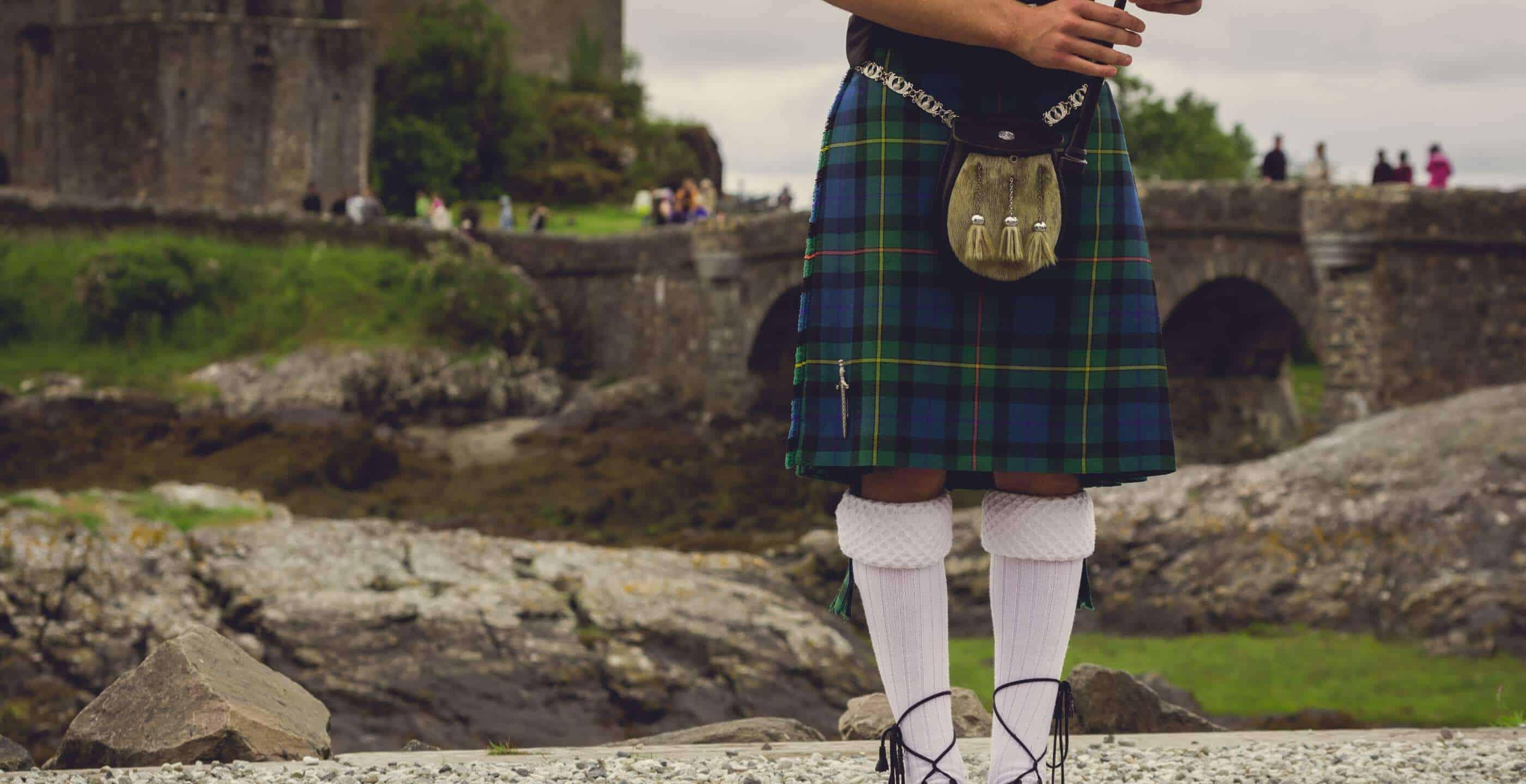 The Scottish Sporran