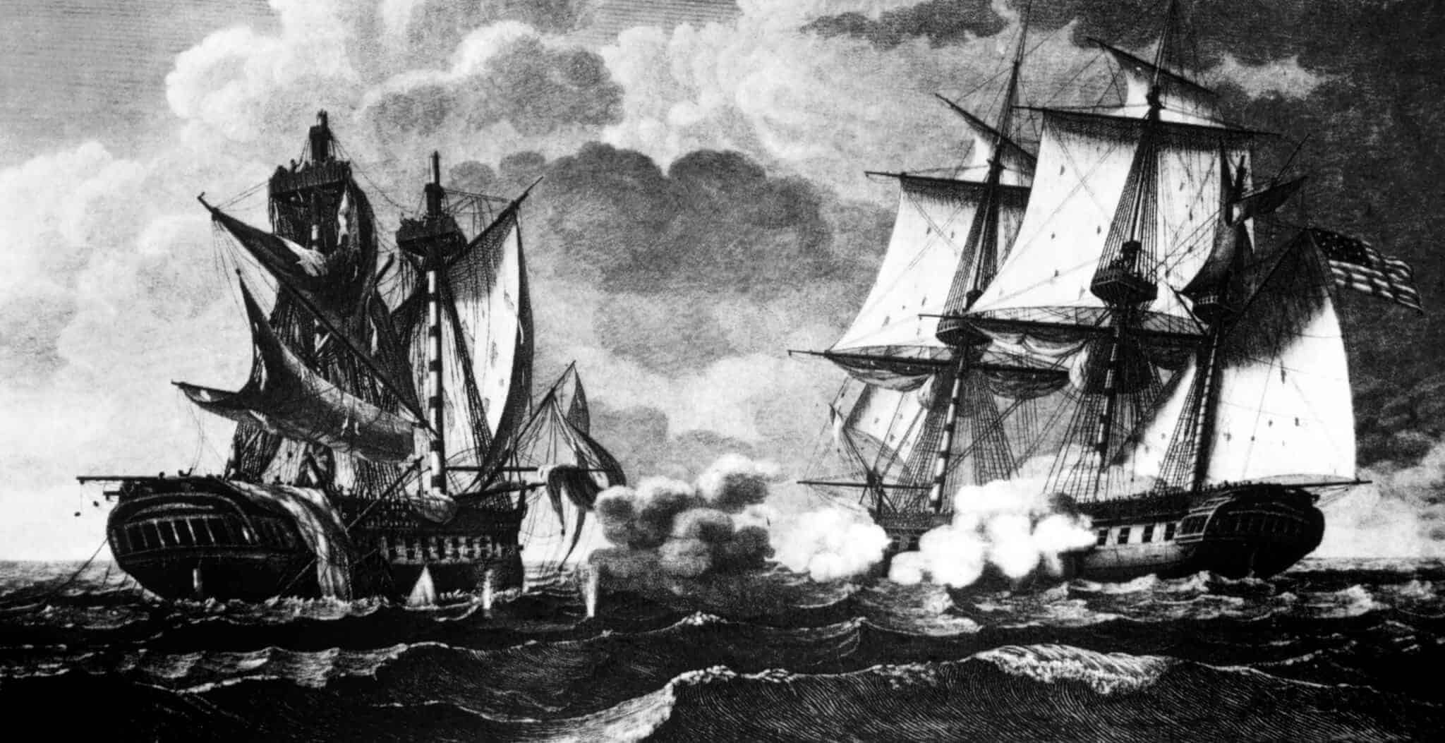 The War of 1812 and the burning of the White House