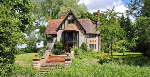 Boutique Cottages and Luxury Holiday Homes | Historic UK