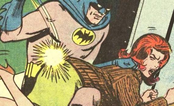batman l'eroe kinkyy, simbolo della società liberale borghese