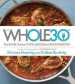 Cover of Whole30 Melissa Hartwig and Dallas Hartwig Whole30 Day 28