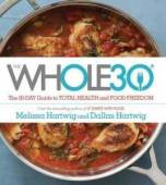 Cover of Whole30|Melissa Hartwig and Dallas Hartwig|Whole30 Day 24