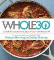 Cover of Whole30 Melissa Hartwig and Dallas Hartwig Whole30 Day 19
