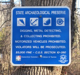 NEHFES State Archaeological Preserve