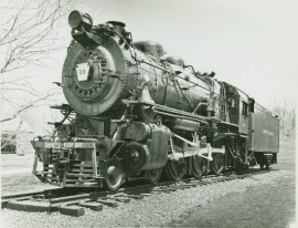 Long Island Railroad: Historical Perspectives, Inc.