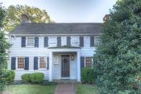 Osborn Cannonball House