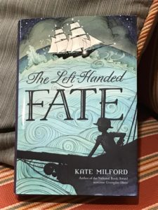 Middle grade novels reviewed, historical fiction,