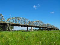 Indianapolis Boulevard Bridge (Nine Span Bridge / Gibson ...