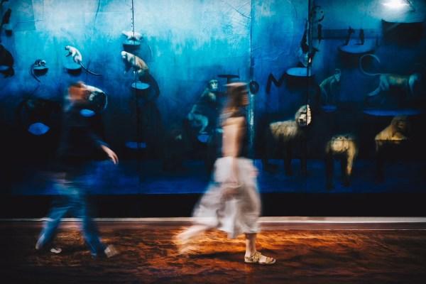 Agosa' Friday Art Walk Presented Galleries