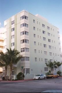 Ocean Spray Hotel Miami Fl Financing & Tax Credits