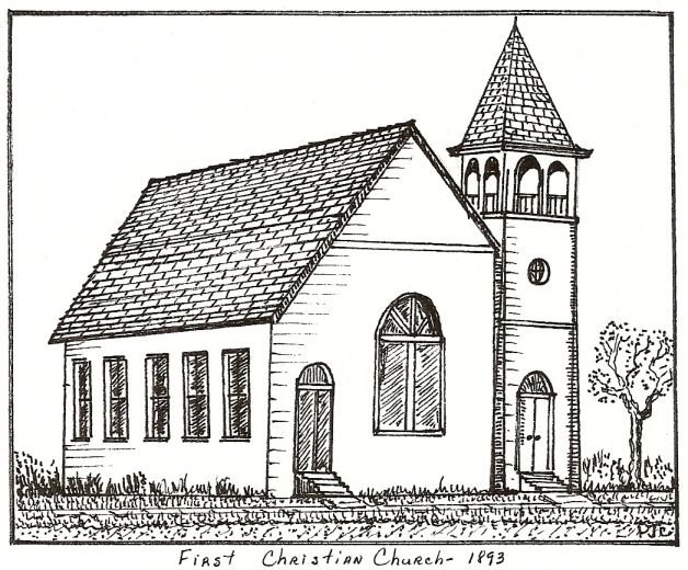 History of the Forney Christian Church
