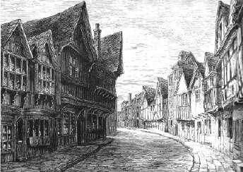 Historic Merchants Idea Box Historic Architecture