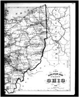 Noble County 1879 Ohio Historical Atlas