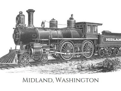 Midland, Washington