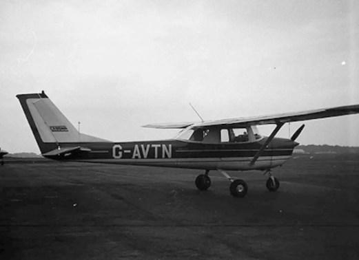 L'aereo di Peter Gibbs scomparve nel mistero Mull