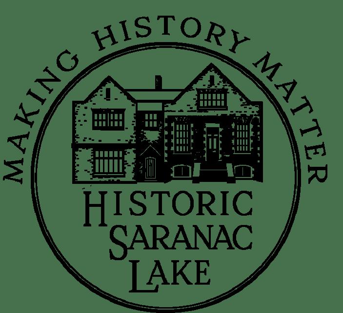 Donation to Historic Saranac Lake