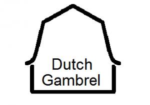 Spokane Historic Preservation Office » Dutch Gambrel