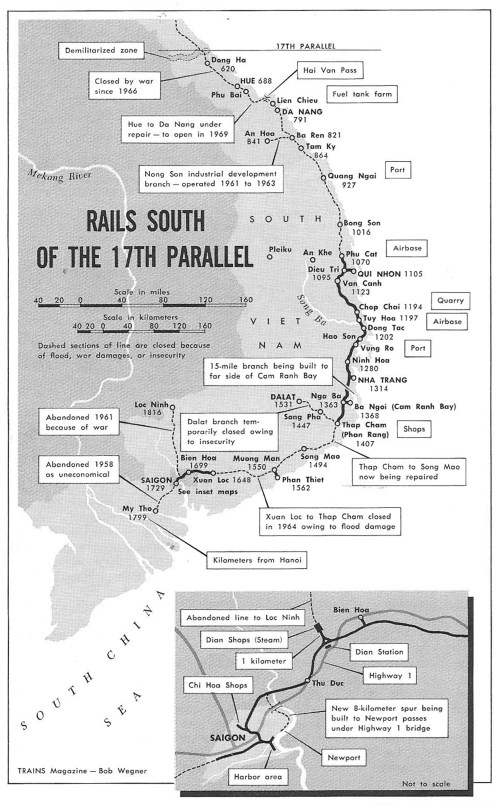 small resolution of by the end of 1964 more damage had been inflicted on the south vietnamese railway system in a two month period that in 15 years of world war ii and the