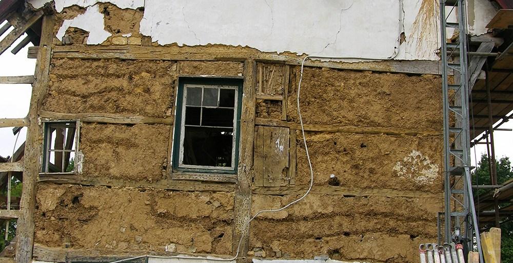 Permalink to: Het volgende artikel: De oudste vakwerkbouw in Zuid-Limburg