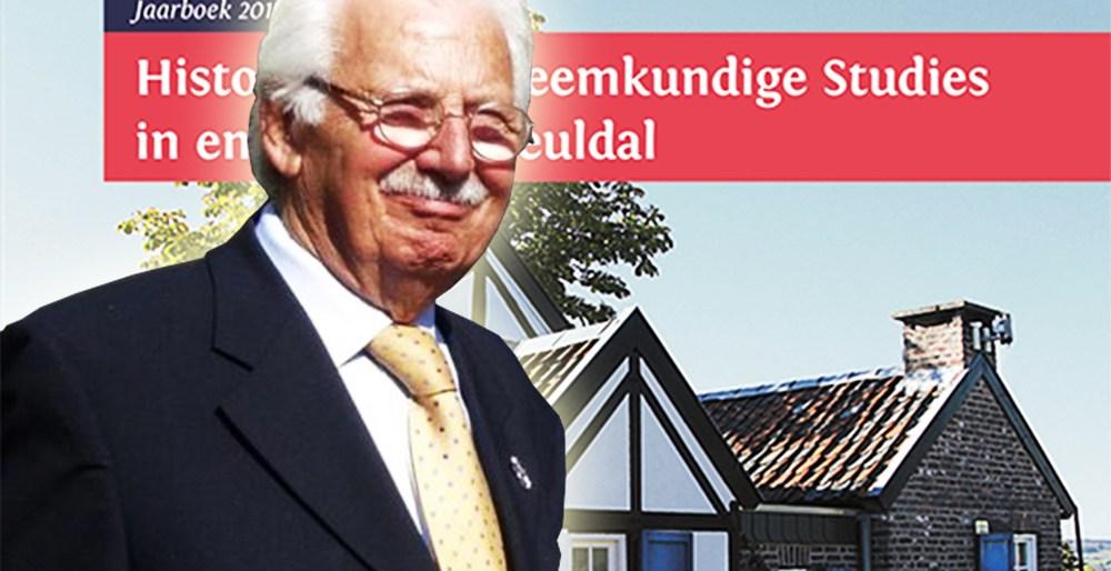 Permalink to: Henk Roelofs na 25 jaar jaarboeken meer tijd voor zichzelf!