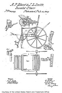 1869-wheelchair-patent