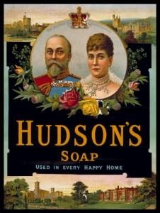Hudson's zeeppoeder