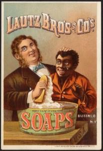 Lautz Bro's and Co.'s Soap