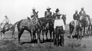 Image result for cowboys killing black indians
