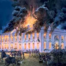 The British Burn Washington, D.C., 200 Years Ago - HISTORY