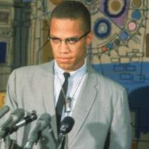 Malcolm X: Quotes, Movie & Autobiography - HISTORY