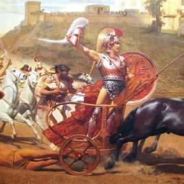 Achilles - Greek Hero, Trojan War & Facts - HISTORY